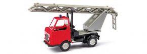 MEHLHOSE 210003400 Multicar M22 Drehleiter rot Automodell 1:87 kaufen