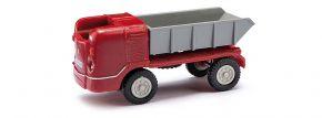 BUSCH 210006313 Multicar M21 rot Expuisit | Automodell 1:87 kaufen