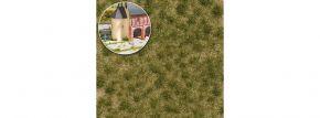 BUSCH 3536 Grasbüschel Frühling | zweifarbig | Höhe 6 mm | Anlagenbau kaufen