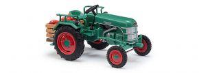 BUSCH 40070 Kramer K11 mit Apfelkiste Landwirtschaftsmodell 1:87 kaufen