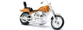 BUSCH 40159 US-Motorrad orange-metallic | Motorrad-Modell 1:87 kaufen