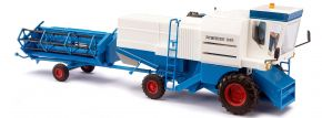 BUSCH 40177 Mähdrescher Fortschritt E514, LPG mit Bäurin | Landwirtschaftsmodell 1:87 kaufen
