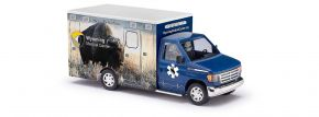 BUSCH 41848 Ford E-350 Medical Nr. 8 Bison Wyoming General Hospital Automodell 1:87 kaufen