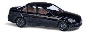 BUSCH 43607 Mercedes C-Klasse Black Edition | Auto-Modell 1:87 kaufen