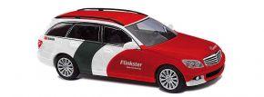 BUSCH 43666 Mercedes-Benz C-Klasse T-Modell Flinkster Automodell 1:87 kaufen