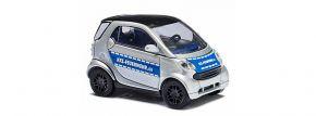 BUSCH 46165 Smart City Coupe KFZ Feuerwehr Automodell 1:87 kaufen