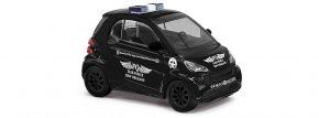 BUSCH 46222 Smart Fortwo Task Force | Automodell 1:87 kaufen