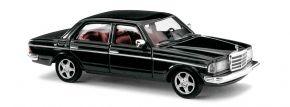 BUSCH 46872 Mercedes W123 Black Edition | Automodell 1:87 kaufen