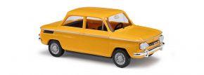 BUSCH 48411 NSU Prinz 1000TT orange Automodell 1:87 kaufen