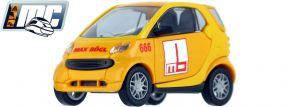 BUSCH 48900-182 Smart Fortwo Max Bögl | Modellauto 1:87 kaufen