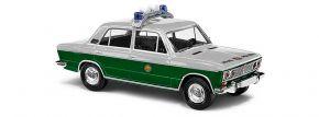 BUSCH 50507 Lada 1500 Volkspolizei Blaulichtmodell 1:87 kaufen