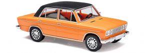 BUSCH 50556 Lada 1600 Orange | Modellauto 1:87 kaufen