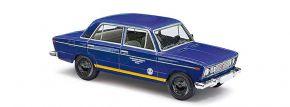 BUSCH 50565 Lada 1600 THW  Landesverband Berlin Automodell Spur H0 kaufen