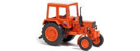 BUSCH 51300 Belarus MTS 80 rot | Landwirtschaftsmodell 1:87 kaufen