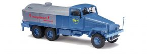 BUSCH 51555 IFA G5´56 Benzintanker Deut.Lufthana Ost | LKW-Modell 1:87 kaufen