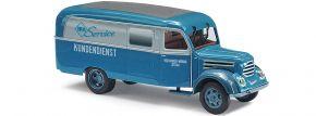 BUSCH 51803 Robur Garant K30 Kundendienst Robur Werk   LKW-Modell 1:87 kaufen