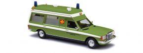 BUSCH 52204 Mercedes-Benz VF123 Miesenaufbau ASB Blaulichtmodell 1:87 kaufen