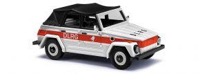 BUSCH 52710 VW 181 Kurierwagen DLRG Automodell 1:87 kaufen