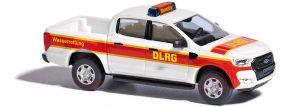 BUSCH 52810 Ford Ranger DLRG Blaulichtmodell 1:87 kaufen