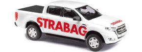 BUSCH 52815 Ford Ranger, STRABAG | Modellauto 1:87 kaufen