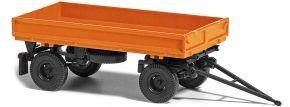 BUSCH 53004 IFA HW 60, orange | Landwirtschaftsmodell 1:87 kaufen