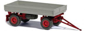 BUSCH 53005 IFA HW 60, grau/rot | Landwirtschaftsmodell 1:87 kaufen