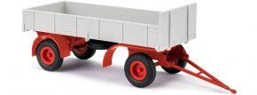 BUSCH 53300 IFA HL 80, grau | Landwirtschaftsmodell 1:87 kaufen