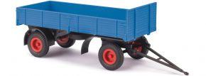 BUSCH 53301 IFA HL 80, blau | Landwirtschaftsmodell 1:87 kaufen