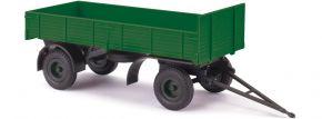 BUSCH 53302 IFA HL 80, grün | Landwirtschaftsmodell 1:87 kaufen