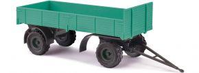 BUSCH 53320 IFA HL 80 mit Geländereifen, hellgrün | Landwirtschaftsmodell 1:87 kaufen