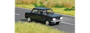 BUSCH 5664 NSU 1000 TT mit Beleuchtung Automodell 1:87 kaufen