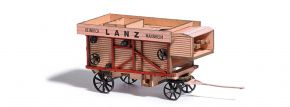 BUSCH 59902 Dreschmaschine Lanz landwirt. Fertigmodell 1:87 kaufen