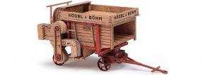 BUSCH 59905 Dreschmaschine Ködel Böhm | Landwirtschaftsmodell 1:87 kaufen
