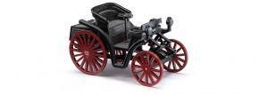 BUSCH 59916 Benz-Patent-Wagen Motorwagen Victoria Fertigmodell 1:87 kaufen