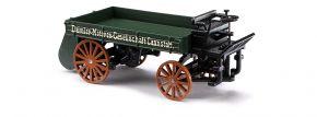 BUSCH 59918 Daimler-Lastwagen Automodell 1:87 kaufen