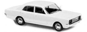 BUSCH 60213 Opel Rekord | Bausatz Modellauto 1:87 kaufen