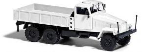 BUSCH 60255 Bausatz IFA G5 3achs weiss LKW-Bausatz 1:87 kaufen