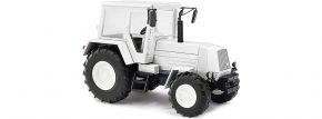 BUSCH 60263 Traktor Fortschritt | Landwirtschaftsmodell Bausatz 1:87 kaufen