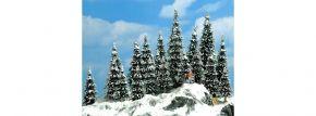 BUSCH 6566 Schneetannen 20 Stück für Spur  N kaufen