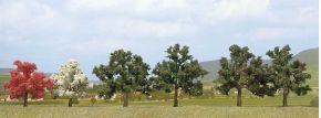 BUSCH 6858 Apfelbäume   Höhe 95 mm   2 Stück   Spur H0 kaufen