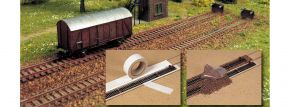 BUSCH 7092 Gleisschotter-Band | 3 Meter | Spur Z kaufen
