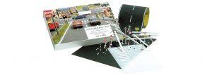BUSCH 7096 Straßenbauset Ausgestaltungszubehör 1:87 kaufen