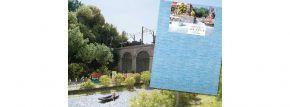 BUSCH 7180 Seefolie Zubehör Landschaftsbau alle Spurweiten kaufen