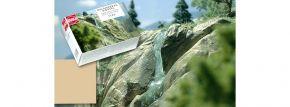 BUSCH 7193 Geländebau Mörtel 1 Kg Großpackung H0   N   Z kaufen