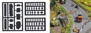 BUSCH 7198 Strassenflicken selbstklebend Zubehör Strassenbau 1:87 kaufen