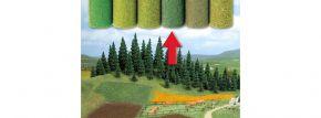 BUSCH 7223 Gelände-Teppich mit Farbschattierungen H0 | N | Z kaufen