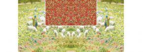 BUSCH 7357 Blüten Sommerblumen für H0 | N | Z kaufen
