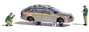 BUSCH 7828 Action-Set Radlos Fertigmodell 1:87 kaufen