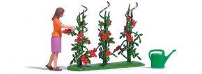BUSCH 7876 Action Set Tomatenernte Fertigmodell Spur H0 kaufen