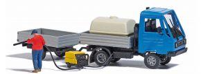 BUSCH 7884 Action Set Mobile Reinigung Fertigmodell Spur H0 kaufen